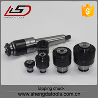 MT4 quick change tapping collet chuck with quick change tapping collet