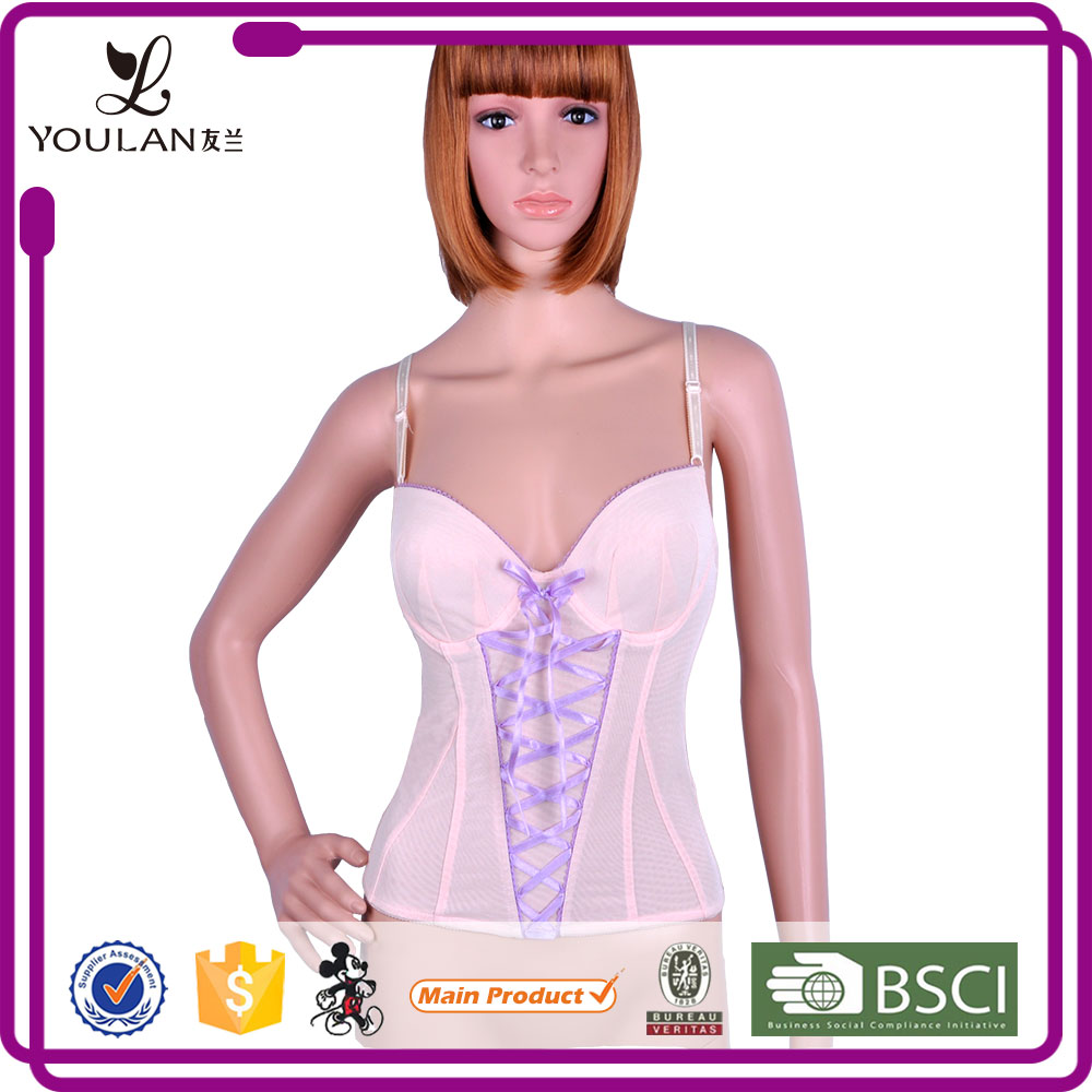 Lycra Antimicrobial breathable new design bodysuit corset sexy xxl movie