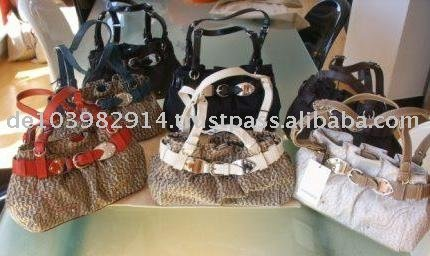 AIGNER luxury handbags