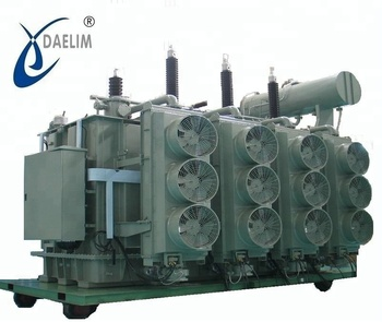 Factory direct price 230kv 40mva oil transformer price