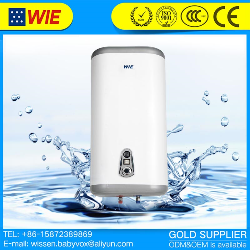 Serviceable instant water heater electric,on demand gas water heater