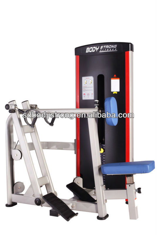 Fitness equipment /BD-004 Seated Row
