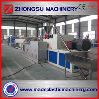 PVC Pipe Production Line With Price