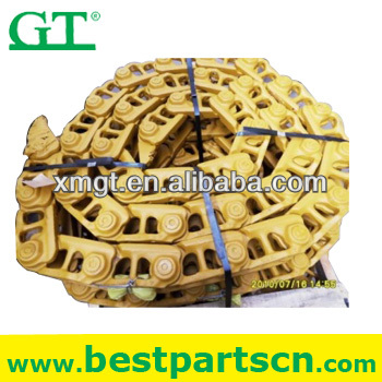 4I7149 9W9353 Track Chain,Track link assembly,Track Link, Track Shoe group,with OEM specification