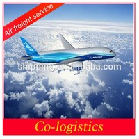 Air shipping agent shipping company China to MANILA Philippines---Skype: colsales02