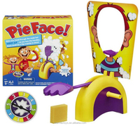 New toys Pie Face Game Toys from China factory directly