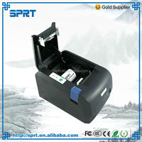 big gear and strong motor reliable 58mm thermal Printer for cashier