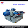 4ft Spindless Peeling Machine for Wood/Plywood Machines