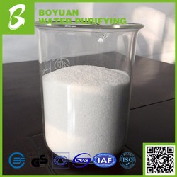 High Quality msds Anionic Polyacrylamide pam Factory Offer