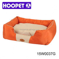 2016 Overstuffed Sofa Pet Bed oval dog bed cushion