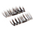 Best selling handmade professional beauty natural magnetic lashes for makeup