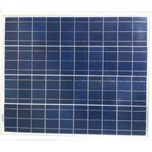 35W 0.5V 5 Inch Amorphous Silicon Poly Solar Panel Cell