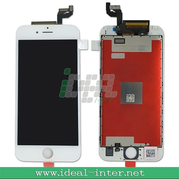 Mobile phone lcd For iphone 6s In stock white black