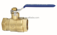 brass ball valve Q11F-16T