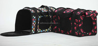 pet carrier Dog Bag Pet Carrying Bag Travel Portable Foldable Printed Fabric WHPP060941
