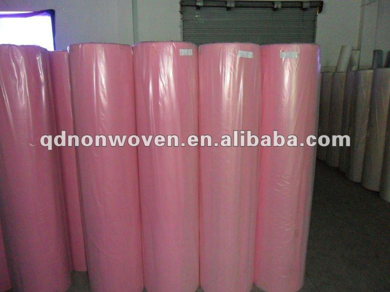 PP Spunbond Non Woven Fabric China Manufacturer Best Quality