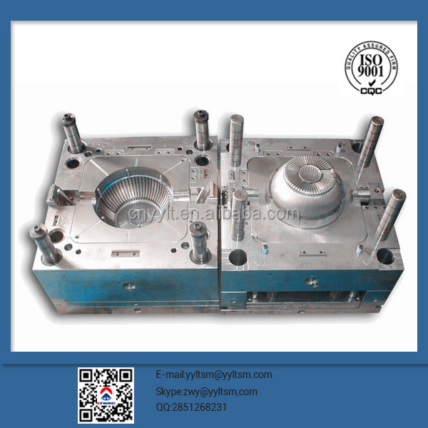 China wholesale market plastic injection mold factory