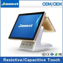Jawest 2 Movotek Prepaid Airtime Payment via GPRS POS Terminal & Mobile Money POS Printer