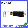 Mini Portable OTG Mobile Phone USB Flash Drive from Alibaba China