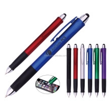 Marketing Supply New Design Advertising Good Quality Factory Price Ball Pen Stylus For Promotion