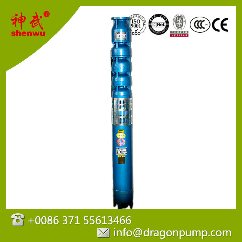 best high flow high head electric/electrical submersible pump