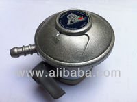 LPG Low pressure gas regulators