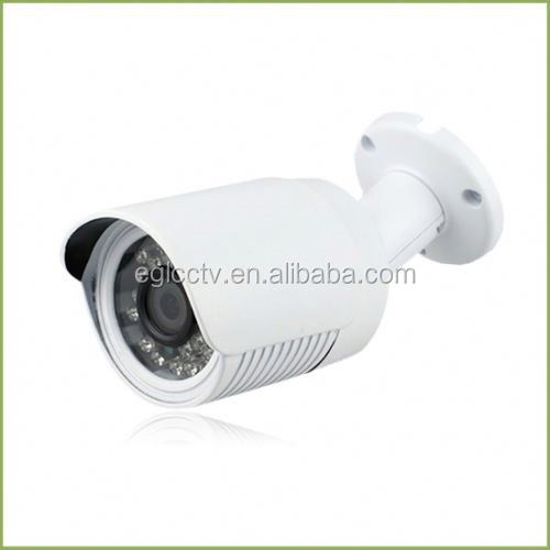 1/4 Cmos 720P Network Weatherproof Ir Hd Cctv Security Outdoor Hd Ip Camera Price List