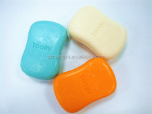 Tooby brand free sample top sell chemical formula of bath soap