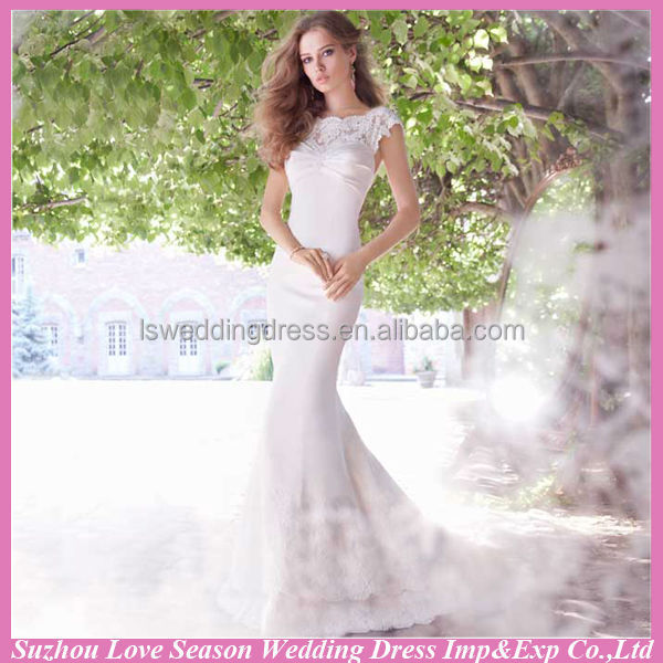 WD5107 New Designer Factory Price High Quality OEM accepted handmade romance lace tiered wedding dresses country style