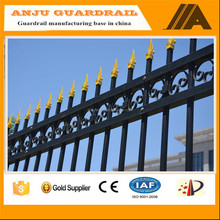 DK-020 heat treated pressure treated wood type and fencing,trellis&gates type fire fence gate