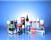 SILICONE SEALANTS ADHESIVES LIQUID GASKET ANAEROBIC ADHESIVES? CYANOACRYLATE EPOXY