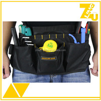 Multifunctional Pockets Waist cleaning Tool belt hairdressing tool belt