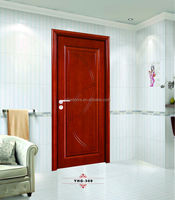 100% solid wood door interior door for hotel