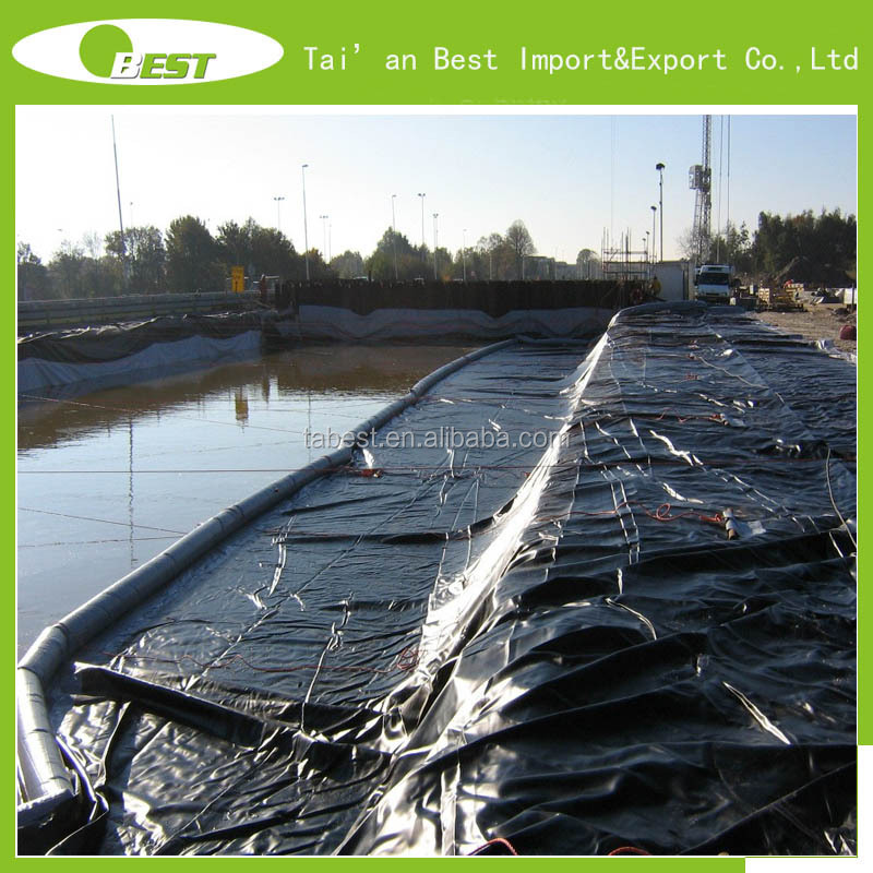 HDPE waterproof geomembrane for landfill underground waterproof membrane