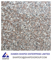 g639 red granite China rosa porino granite for wholesales