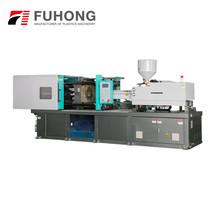 Ningbo Fuhong 240T 240Ton 2400Kn servo srevo motor energy saving injection moulding machine