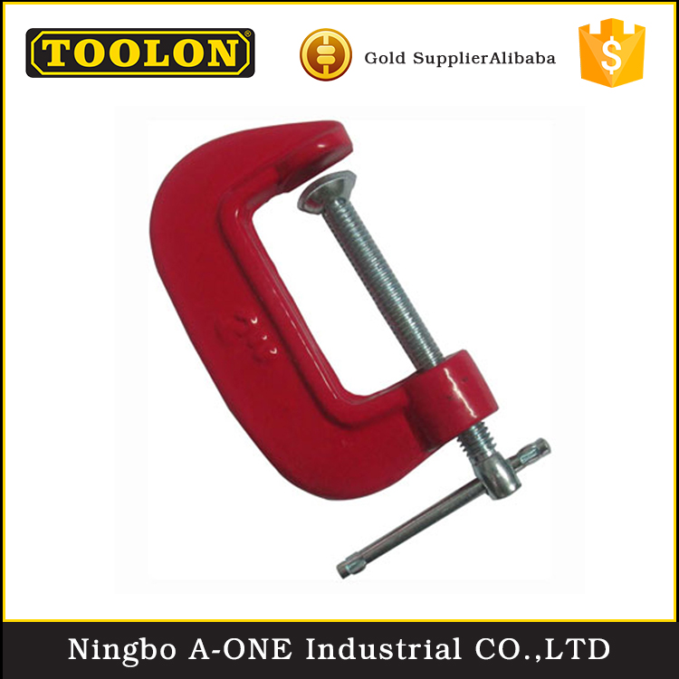 2017 Woodworking G Clamp