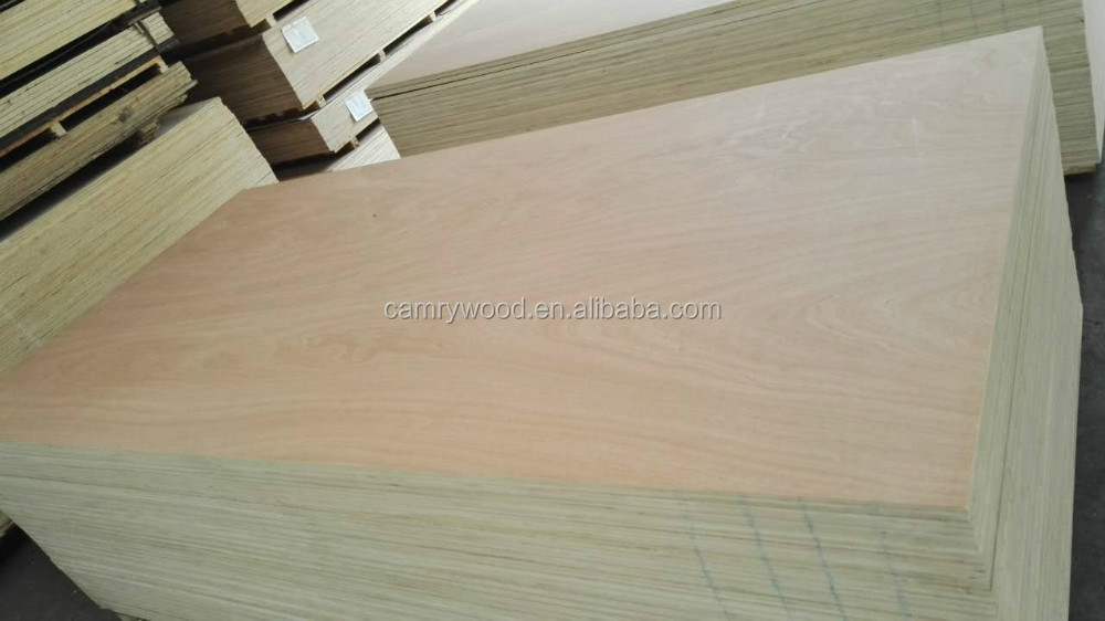wholesale and hot sale all differend sizes laminated plywood vietnam plywood fancy plywoo