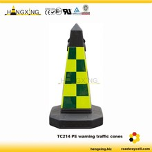 TC214 alibaba express 2015 security cones yellow