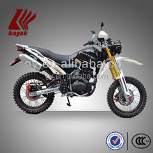 2014 China made hot sell 250cc dirt bike for sale cheap, Double lamp,KN250GY-D