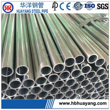 Stainless steel 201/304/316/316lstainless steel pipe round tube 304 low price