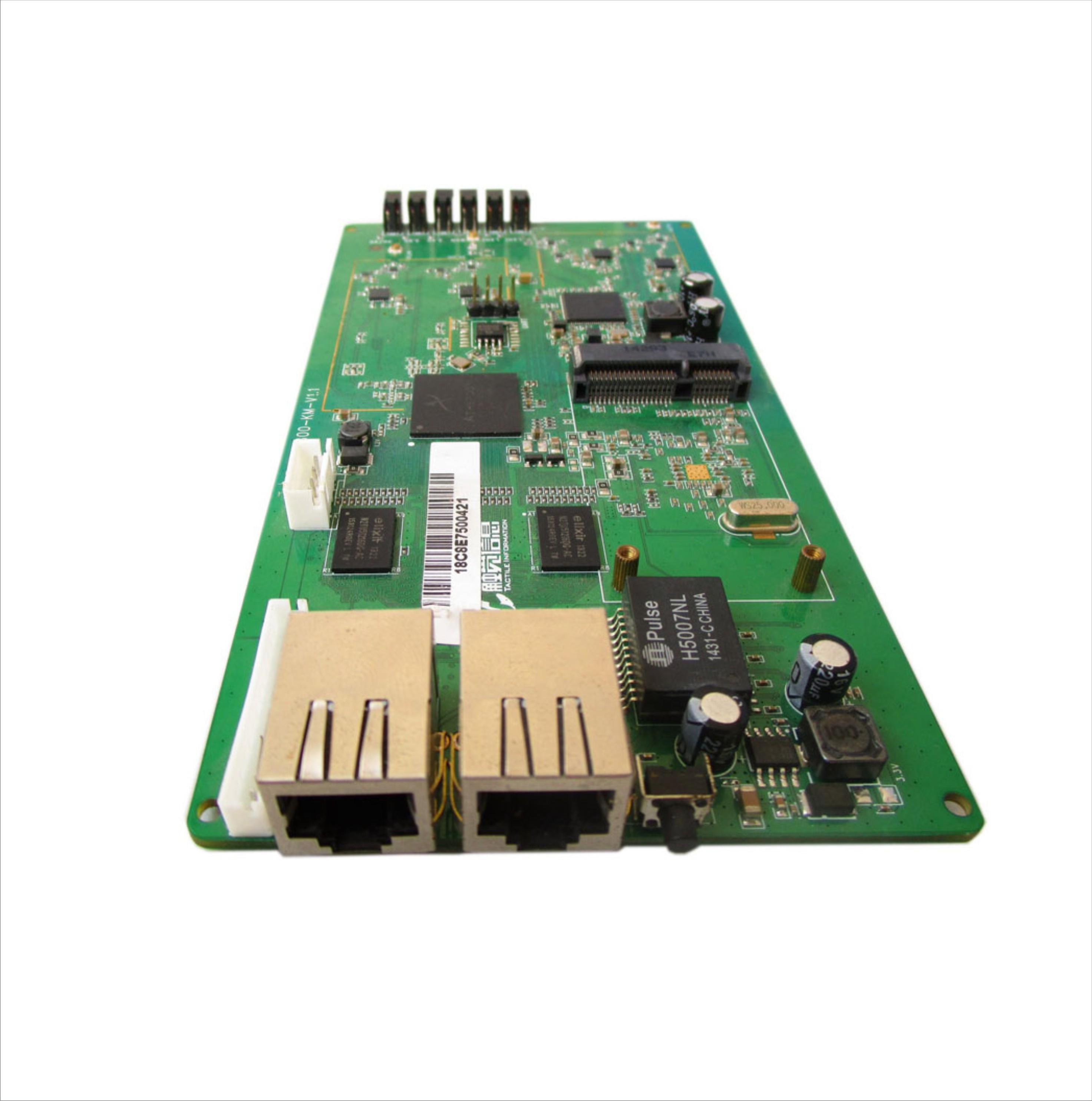 China Domestic Electronics Manufacturers Pcba Pcb Assembly Printed Circuit Board And Suppliers On Alibabacom