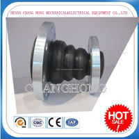 2015 Reduced Rubber expansion Joint big and small joint