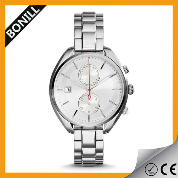 elegance fashion clear luxury mechanical watches fashion wholesale
