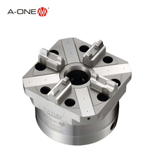 Stainless steel drill vacuum 4 jaws chucks for cnc milling machine