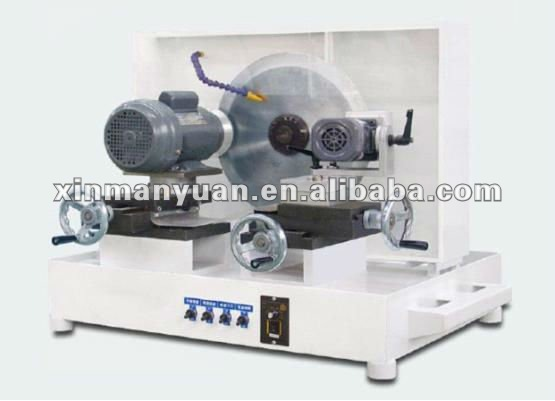 Precision Circular Knife Grinder Machine/ Circular Blade Grinder /Circular Knife Sharpener Grinding Machine
