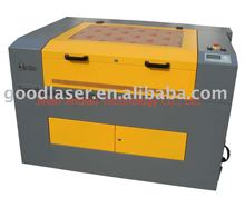 PVC Plastic Laser Cutting Machine with Lasercut 5.3 software