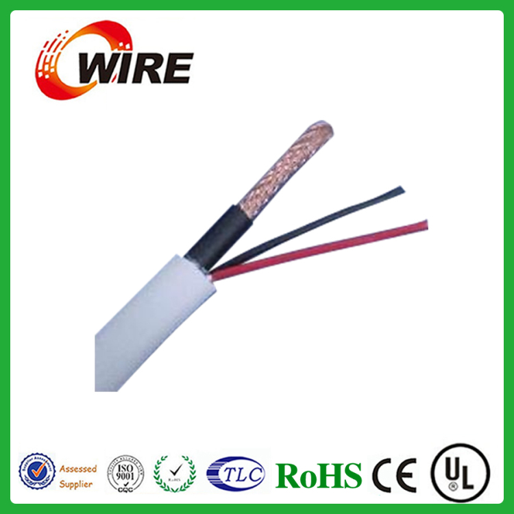 RG Cable Factory Supply RG59 /Rg59Coaxial Cable/Coaxial Cable Rg59/Cable Coaxial Rg9