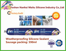 High Grade Silicone Rubber Adhesive Sealant
