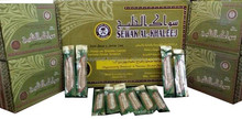 "NATURAL MISWAK STICK 8"" (AL KHALEEJ)"
